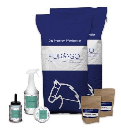 furago premium pferdefutter naturkräuter pflege natürlich