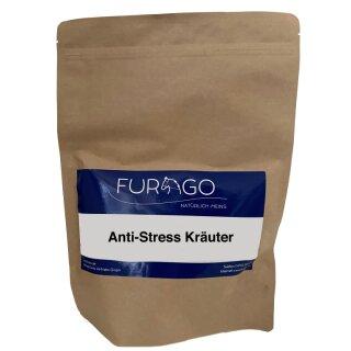 Anti-Stress Kräuter